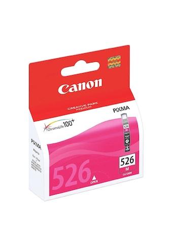 Canon Tintenpatrone »CLI - 526 M« kaufen
