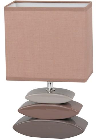 FISCHER & HONSEL Tischleuchte »Liner«, E14 kaufen