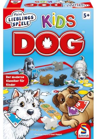 Schmidt Spiele Spiel »DOG® Kids«, Made in Germany kaufen
