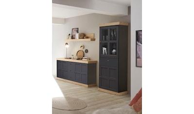 Wohnwand »Matrix«, (Set, 3 tlg.) kaufen