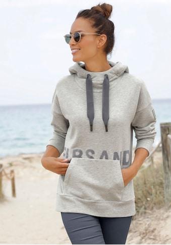 Elbsand Kapuzensweatshirt »Lysa« kaufen
