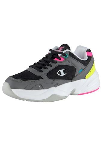 Champion Sneaker »PHILLY MESH/PU« kaufen