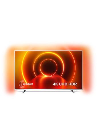 Philips 70PUS8105 LED - Fernseher (178 cm / (70 Zoll), 4K Ultra HD, Smart - TV kaufen