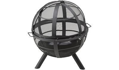 LANDMANN Feuerkorb »Ball of Fire«, ØxH: 86x79,5 cm kaufen
