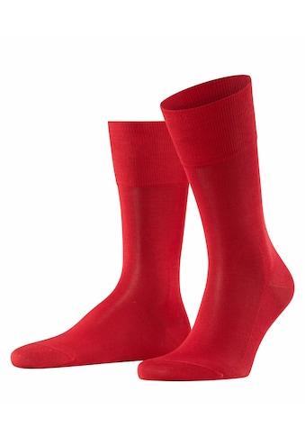 FALKE Socken »Tiago«, (1 Paar), mit leichtem Glanz kaufen