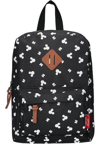 Vadobag Kinderrucksack »My Little Bag Mickey Mouse II« kaufen