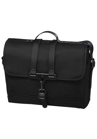 Hama Laptoptasche, Perth, von 34 - 36 cm (13,3 - 14,1), Schwarz kaufen