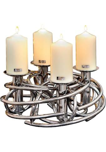 Fink Kerzenständer »CORONA«, Ø ca. 40 cm kaufen