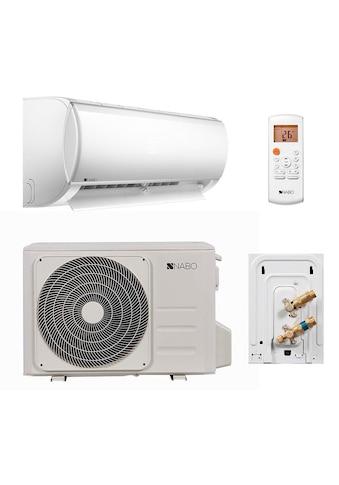NABO Split-Klimagerät »Easy Connect 12000« kaufen
