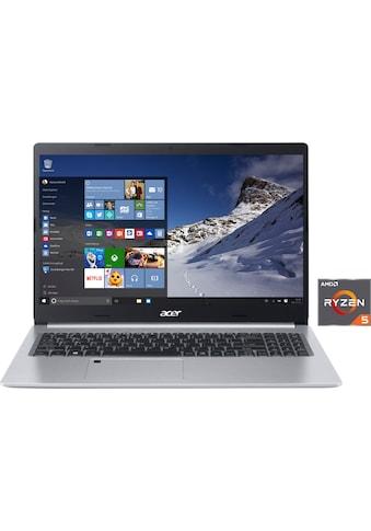 Acer Notebook »A515-45-R6AV«, ( 256 GB SSD) kaufen
