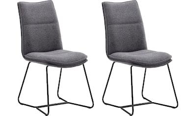 MCA furniture Stuhl »Hampton«, Stuhl bis 120 Kg belastbar kaufen