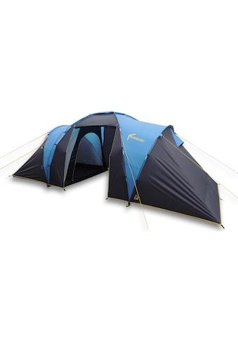 Best Camp Kuppelzelt »Bunburry 6«, 6 Personen (mit Transporttasche) kaufen