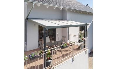 GUTTA Terrassendach »Premium«, BxT: 410x406 cm, Dach Polycarbonat Opal kaufen