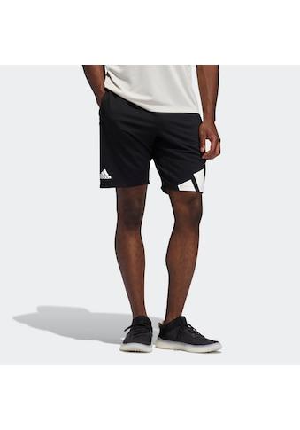 adidas Performance Shorts »4KRFT 3 BAR SHORT« kaufen