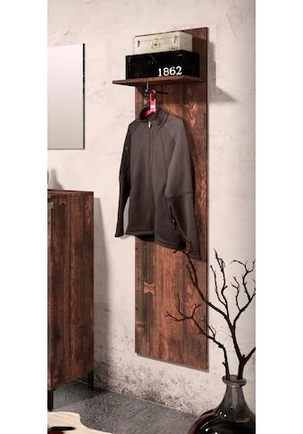 KITALY Garderobenpaneel »Genio« kaufen