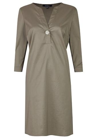 Daniel Hechter Elegantes Kleid mit tunesischem Kragen kaufen