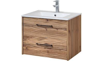 Waschtisch »Canada«, Badmöbel in Breite 60 cm kaufen