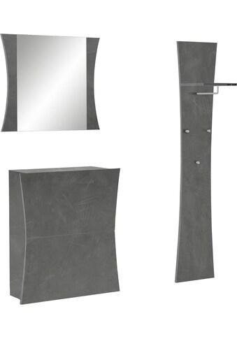 Tecnos Garderoben-Set »Arco«, (Set, 3 tlg.) kaufen