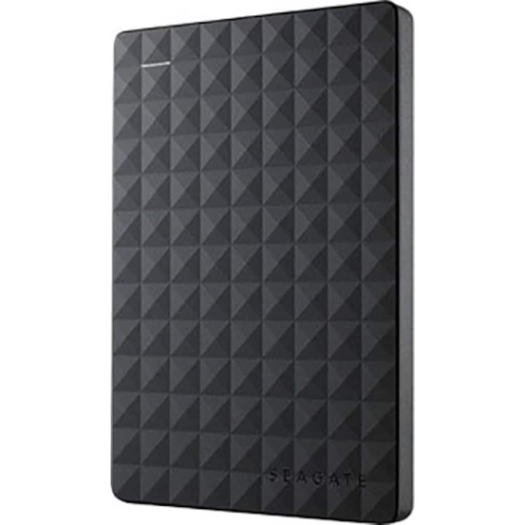 Seagate externe HDD-Festplatte »Expansion Portable 4TB«
