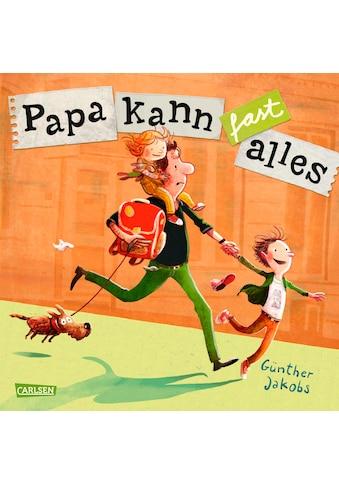Buch »Papa kann fast alles / Günther Jakobs, Günther Jakobs« kaufen