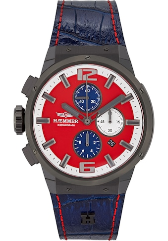 HAEMMER GERMANY Chronograph »MIGHTY, EG-003« kaufen