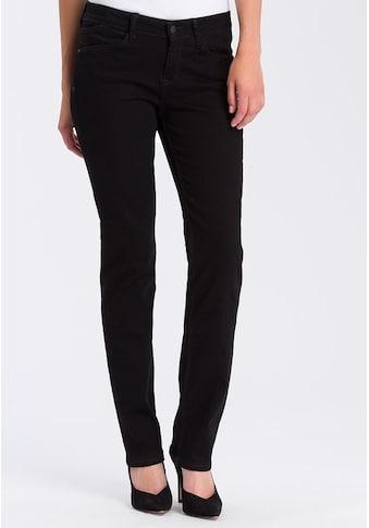 Cross Jeans® Regular-fit-Jeans »Rose«, Backpocket-Stitching kaufen