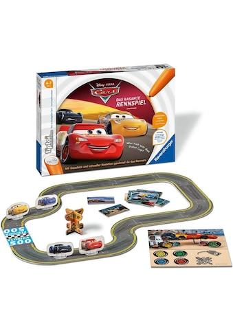 Ravensburger Spiel »Disney Pixar Cars - Das rasante Rennspiel«, Made in Europe, FSC® - schützt Wald - weltweit kaufen