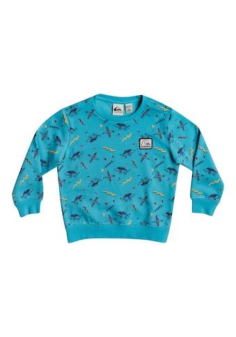 Quiksilver Sweatshirt »Flip Snacking« kaufen