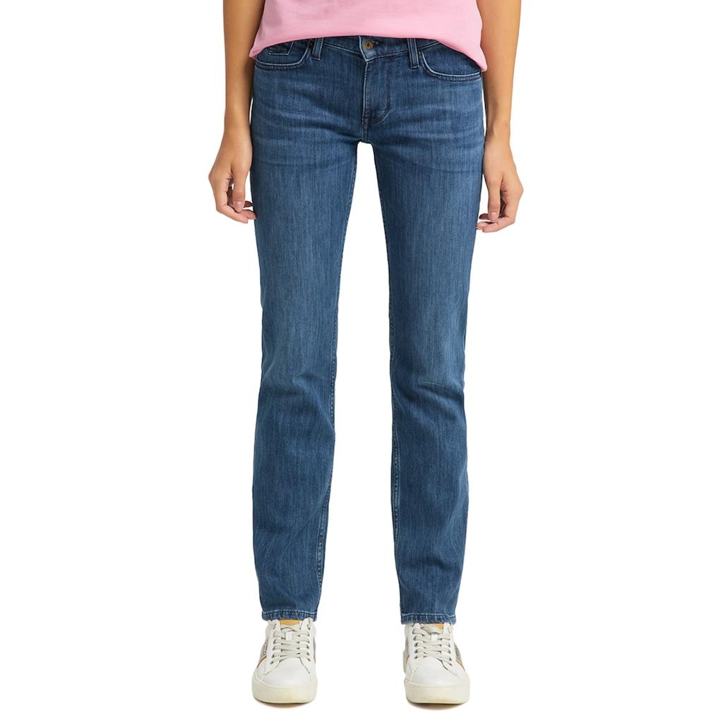 MUSTANG Bootcut-Jeans »Girls Oregon«