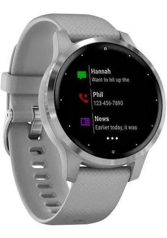 Garmin Smartwatch »VIVOACTIVE 4S« kaufen