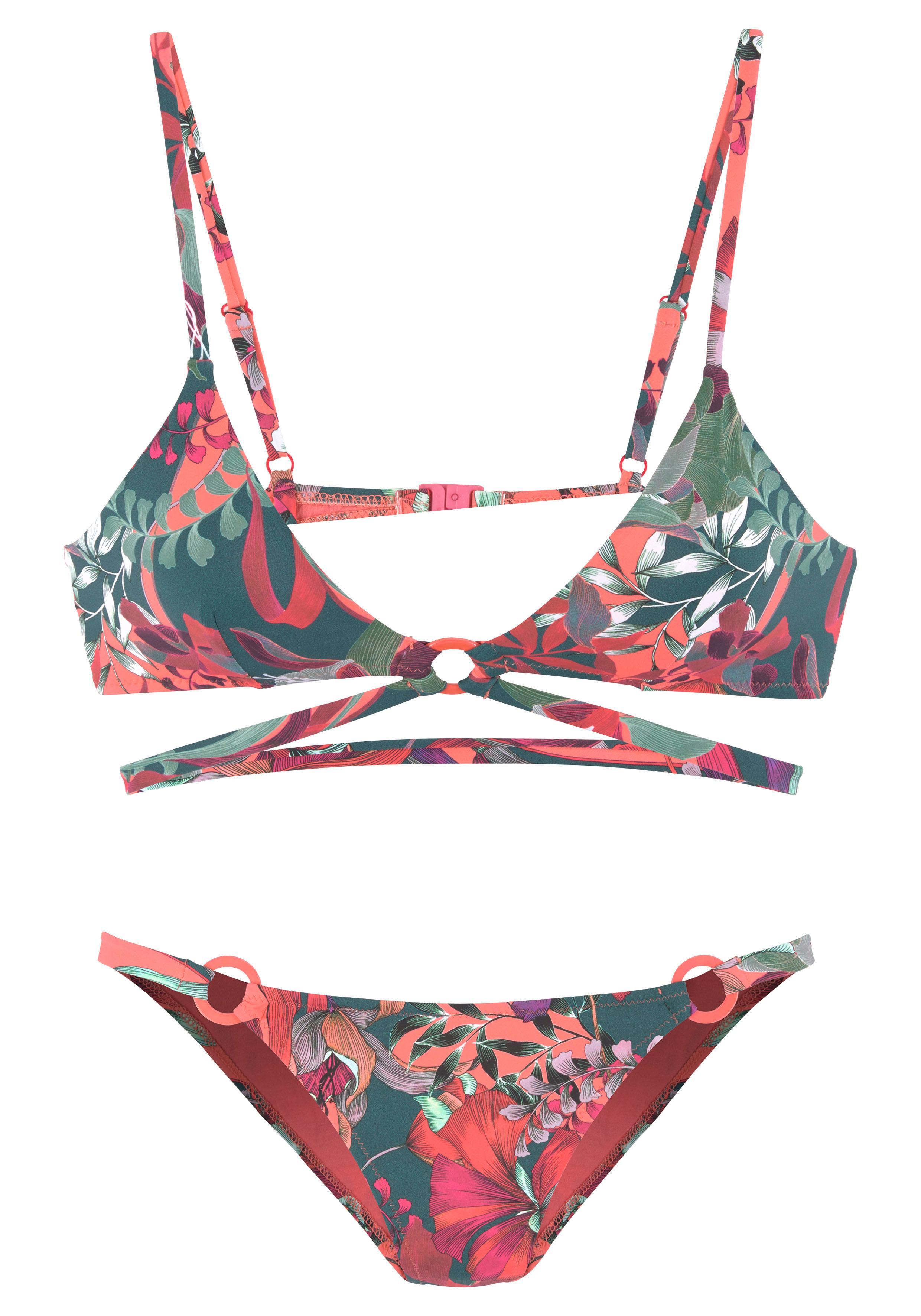 Jette Triangel-Bikini