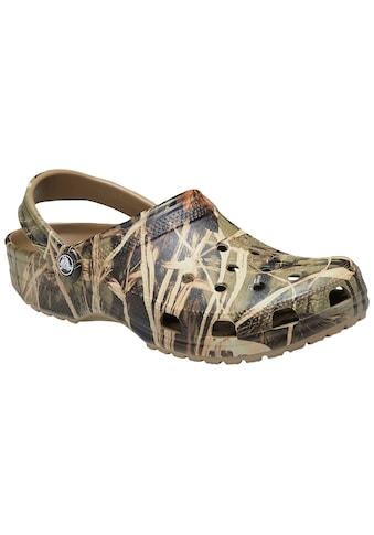 Crocs Clog »Crocs Classic Realtree®« kaufen