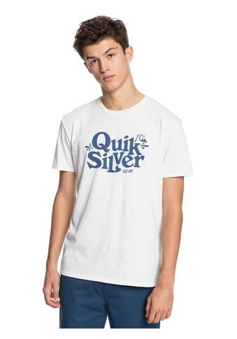 Quiksilver T-Shirt »Tall Heights« kaufen