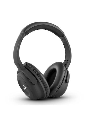 Auna Kopfhörer Noise Cancelling Geräuschdämpfung Hardcase »ANC 10« kaufen