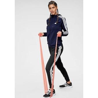 adidas Originals Jogginganzug »TREFOIL JOGGER« (Set, 2 tlg) online kaufen | OTTO