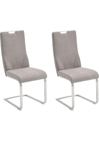 MCA furniture Freischwinger »Giulia C«, Stuhl bis max. 140 Kg belastbar kaufen