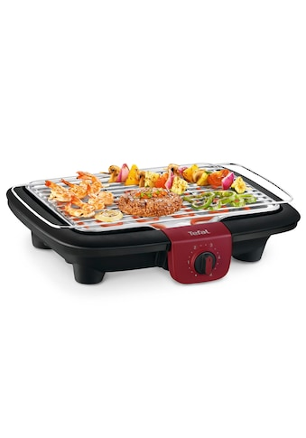 Tefal Tischgrill »BG90E5 Easygrill Adjust« kaufen