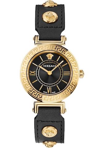 Versace Schweizer Uhr »Tribute, VEVG00420« kaufen