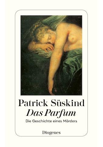 Buch »Das Parfum / Patrick Süskind« kaufen