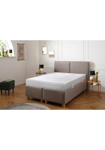 DELAVITA Komfortschaummatratze »Chur«, (1 St.), Leichte Schaum-Matratze für ein... kaufen