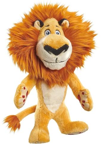 Schmidt Spiele Kuscheltier »Madagascar, Alex, 25 cm« kaufen