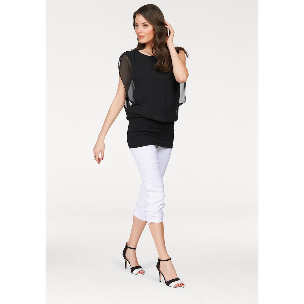 Aniston SELECTED Longtop