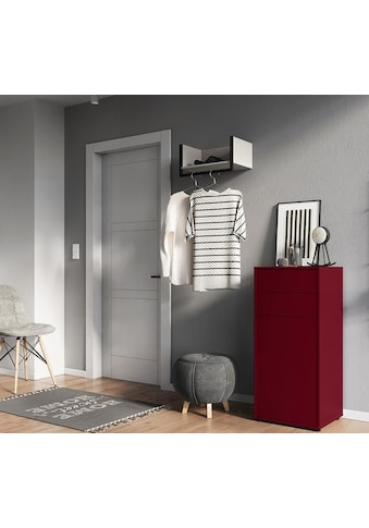 GERMANIA Garderoben-Set »GW-Madeo«, (Set, 2 tlg.) kaufen