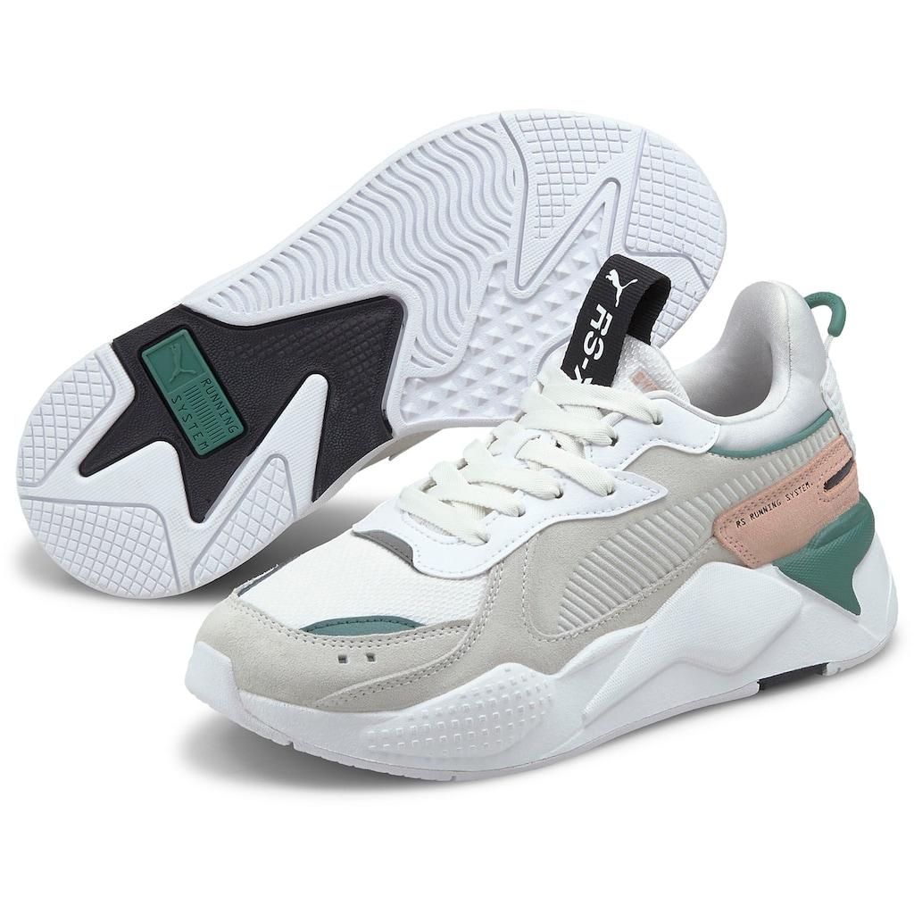 PUMA Sneaker »RS-X Reinvent Wn's«