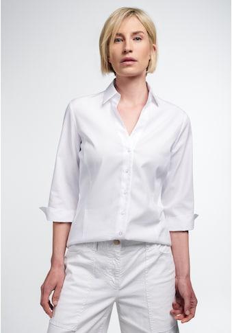 Eterna Hemdbluse »MODERN CLASSIC«, Dreiviertelarm kaufen