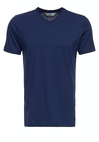 Way of Glory T-Shirt, mit V-Ausschnitt kaufen