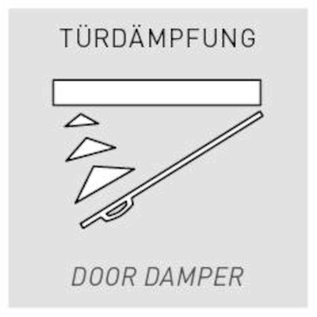 GERMANIA Garderobenschrank »Topix«
