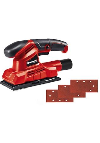 Einhell Schwingschleifer »TC-OS 1520/1« kaufen