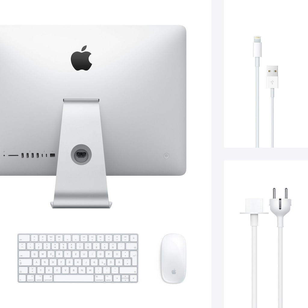 Apple iMac »Intel®, Core i5, Pro 560X, Luftkühlung«
