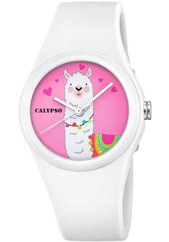 CALYPSO WATCHES Quarzuhr »Sweet Time, K5789/1« kaufen
